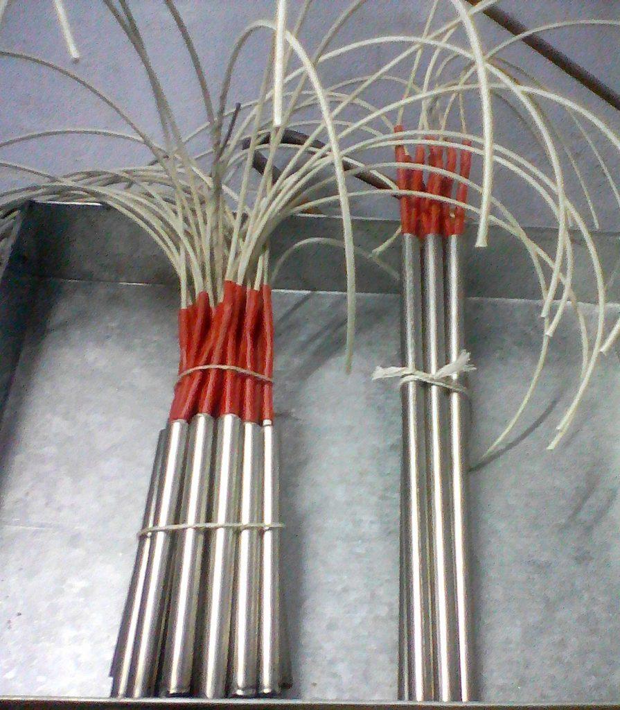 high density hd cartridge heater